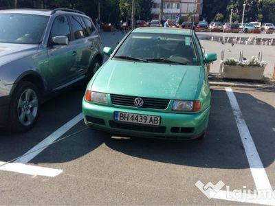 second-hand VW Polo 1.9 TDI