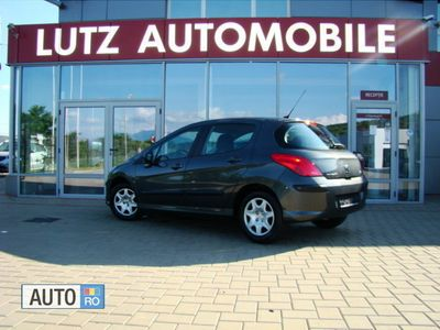 second-hand Peugeot 308 1.6 HDI FAP TENDANCE