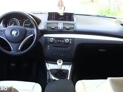 used BMW 120 Seria 1
