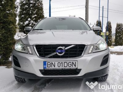 second-hand Volvo XC60 2011 2.0 2WD Automat Inmatriculat pe Firma 206.00