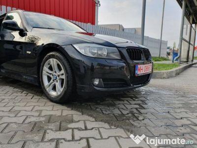 second-hand BMW 320 e91 înscrisă ro din 2011 sau schimb 4x4