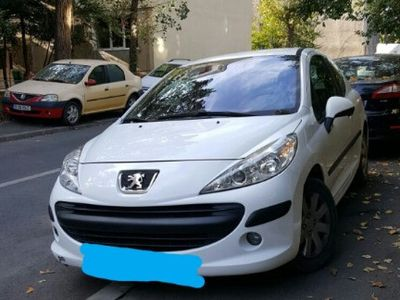 second-hand Peugeot 207 an 2009 euro 4
