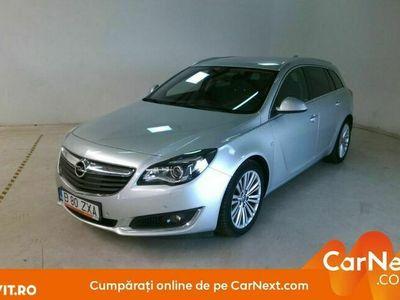 second-hand Opel Insignia 2.0 Cdti 170cp Cosmo