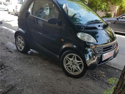 used Smart ForTwo Coupé