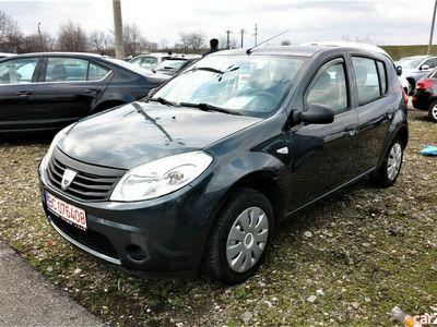 second-hand Dacia Sandero 2010 - 1.4 benzina + GPL - E4 - 92.000 km