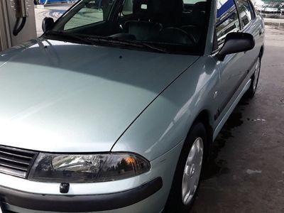 second-hand Mitsubishi Carisma