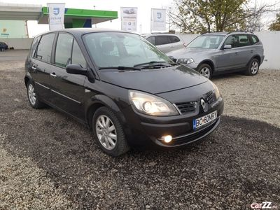 second-hand Renault Scénic an 2010 1.9 dci 131 cp rate cash leasing