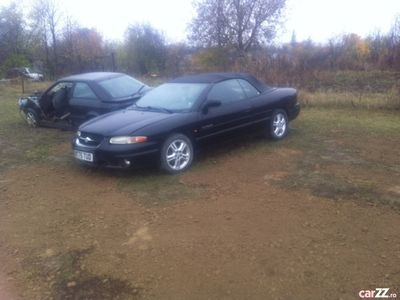 second-hand Chrysler Stratus