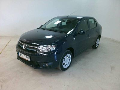 second-hand Dacia Logan 1.5 dCi 75cp, Laureate