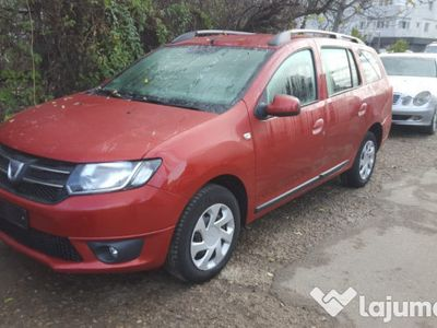 second-hand Dacia Logan MCV 0.9 Benzina / GPL Laureate