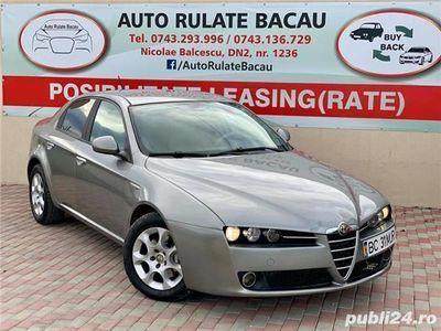 brugt Alfa Romeo 159 alfa