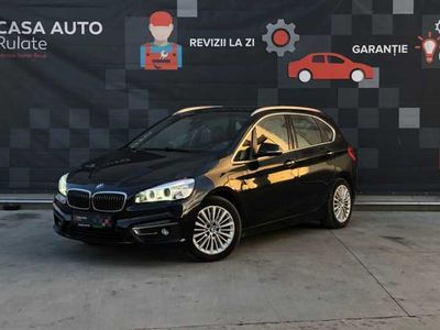 second-hand BMW 225 Xe PLUG-IN HYBRID 2016 224Hp