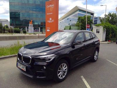 second-hand BMW X1 2.0 Xdrive