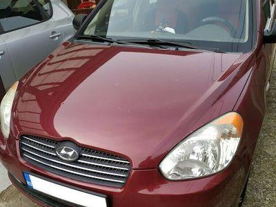 second-hand Hyundai Accent 1.5 CRDI - 2700 EUR