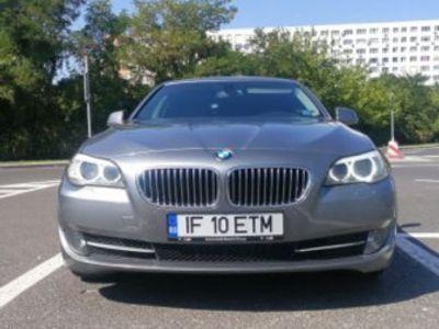 used BMW 525 X DRIVE F10