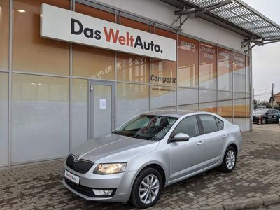 second-hand Skoda Octavia Ambition 2.0 TDI