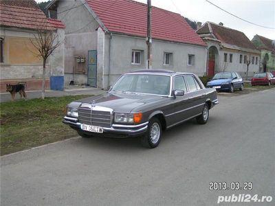 second-hand Mercedes CLS280