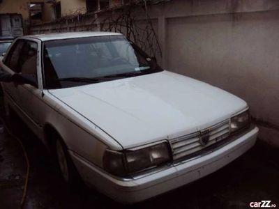 second-hand Renault 21