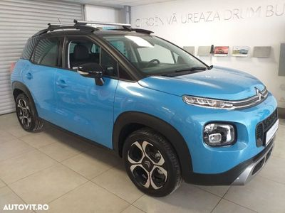 second-hand Citroën C3 Aircross