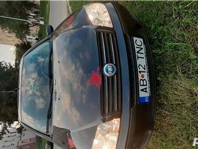 second-hand Fiat Punto 188/EXA1A/punto