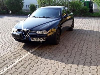 brugt Alfa Romeo 156 Alfa