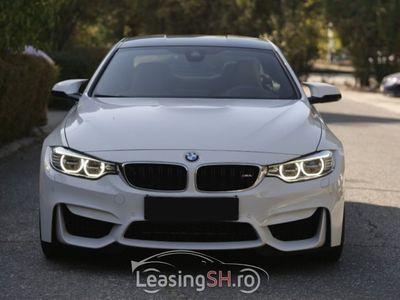 second-hand BMW M4 din 2016
