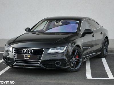 second-hand Audi A7