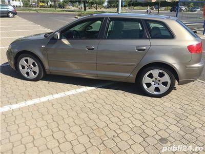 second-hand Audi A3 150 CP, TFSI,Automata, Benzina, 121 000 KM - Corecta si Sprintena!