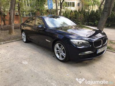 brugt BMW 730 (fara schimburi)