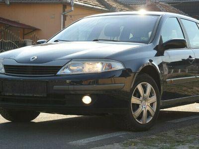 second-hand Renault Laguna 1.9dCi