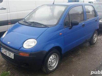 used Chevrolet Matiz in Cluj ( are ITP si RCA valabile )