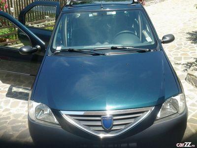 second-hand Dacia Logan Laureate 1, 5dci.