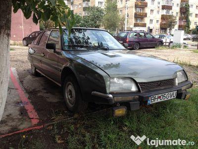 second-hand Citroën CX 2400 Pallace IE