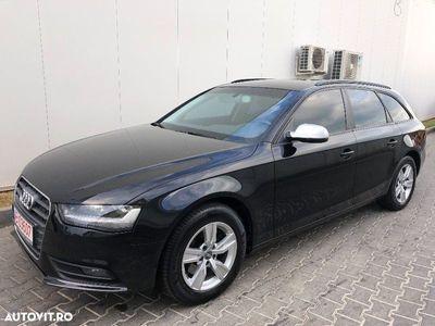 brugt Audi A4 B8