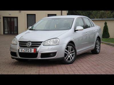 second-hand VW Jetta HIGHLINE (Golf 5, Passat), 2.0 TDI (Bkd) Diesel, an