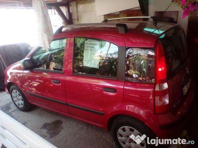 second-hand Fiat Panda 2011