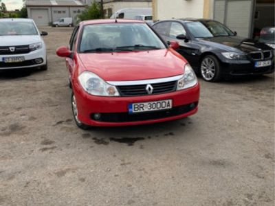 second-hand Renault Symbol 2011
