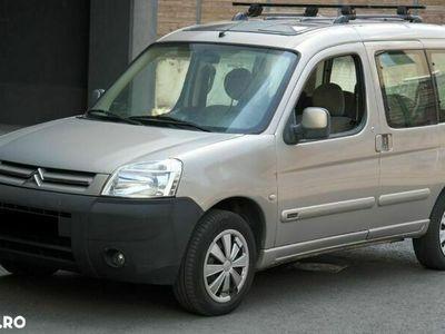 second-hand Citroën Berlingo 2.0