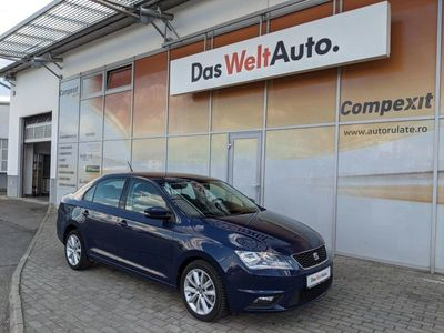 second-hand Seat Toledo Reference 1.6 TDI 115 CP