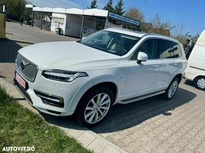 second-hand Volvo XC90 T8