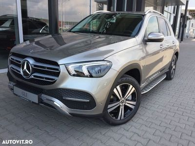 second-hand Mercedes 300 GLE