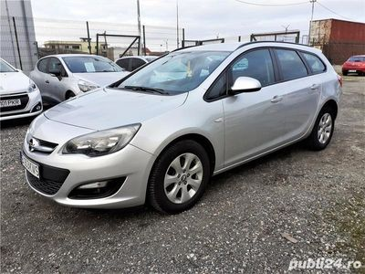 second-hand Opel Astra enjoy sw - euro 6 - 1.6 cdti 110cp 2006