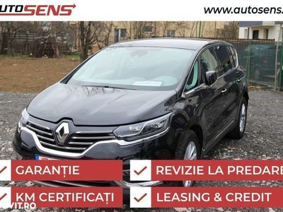 second-hand Renault Espace