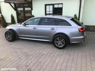 second-hand Audi A6 2.0