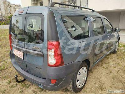 second-hand Dacia Logan Break 7 loc 1,6