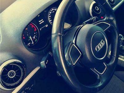 second-hand Audi A3 Sportback G-tron GNC, anul 2015!