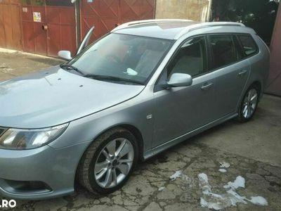 second-hand Saab 9-3 1.9