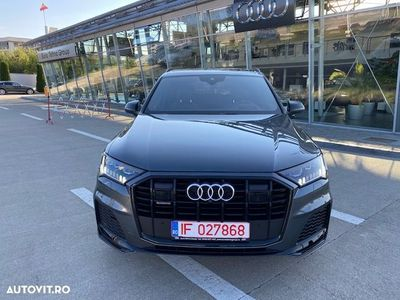 second-hand Audi Q7 3.0