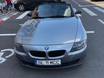 second-hand BMW Z4