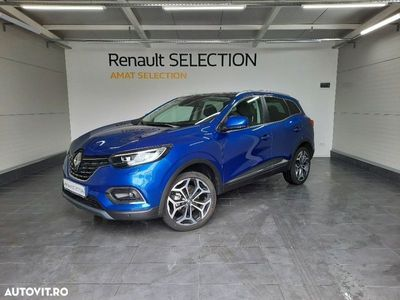 second-hand Renault Kadjar din 2018